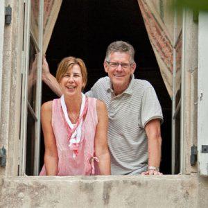 Annemarie & Dick