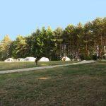kampeerplekken Camping La Vallée Verte