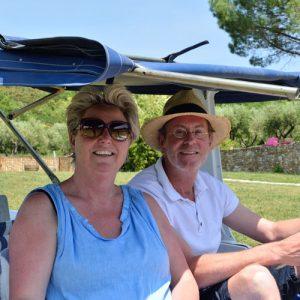 Rob en Karen