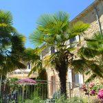 chambres d'hotes Magnolias vakantiehuis