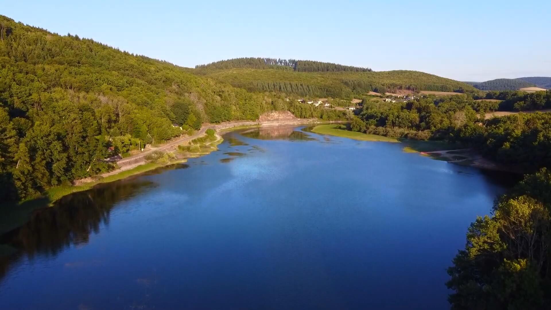 lac de panneciere morvan