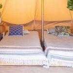 Les merbelis camping